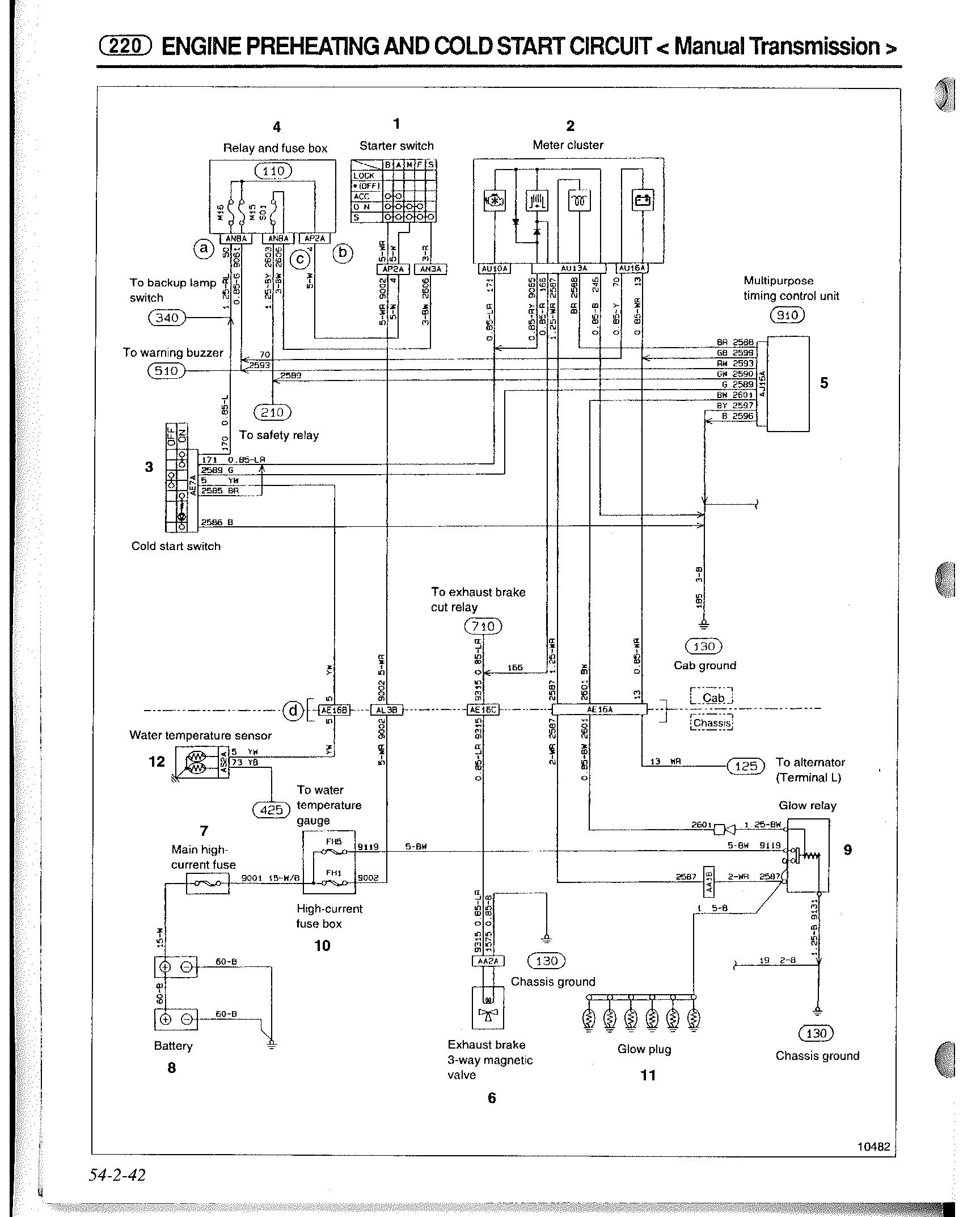 L300 Wiring Diagram Pdf