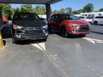 His-n-Hers 2018 Outlander Sports