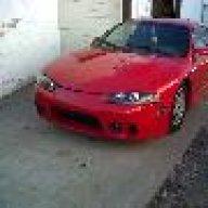 Engine Motor /& Trans Mount Set 1996-1999 Mitsubishi Eclipse 2.0 Auto w//o Turbo